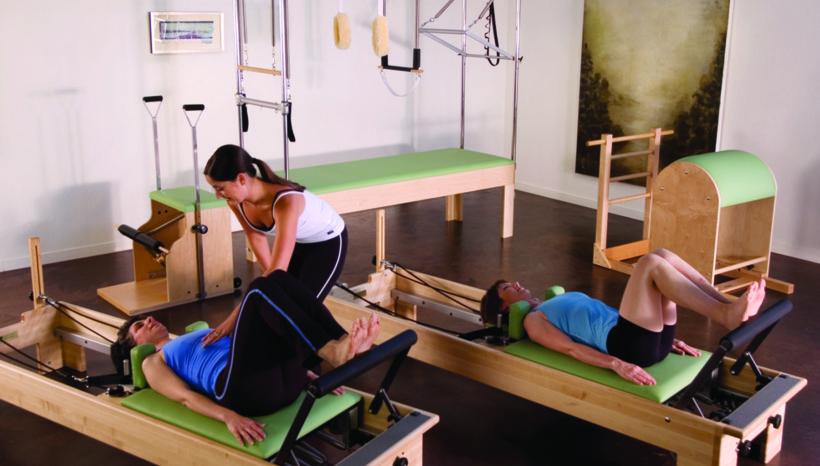 Πιλάτες και Αποκατάσταση Τραυματισμών – Pilates Rehabilitation