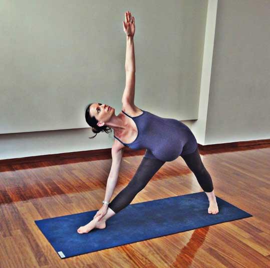 Άσκηση για Εγκυμοσύνη