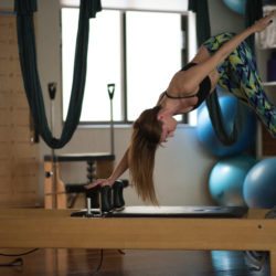 ΖΕΝΜΕ Change Your Life With Pilates 2019