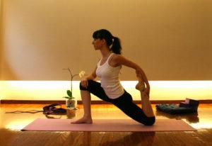 Yoga ZENME Eleni