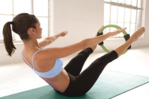 ZENME Yoga Pilates Rings