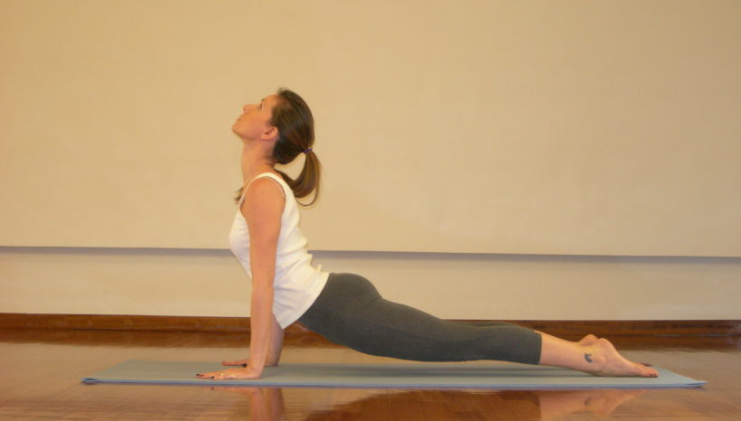 ZENME Yoga Pilates CENTER Eleni Yoga ASANA