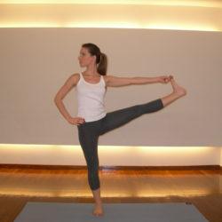 ΠΡΟΣΦΟΡΑ για το μήνα Σεπτέμβριο 8 μαθήματα Yoga 65€