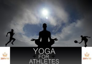 ZENME Yoga Pilates for Athletes
